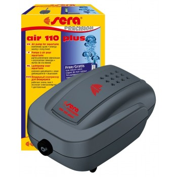 Sera air 110 R plus - воздушный компрессор