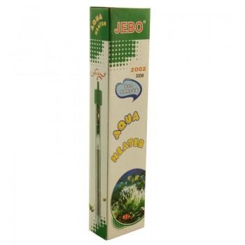 Jebo 2002 300Вт Нагреватель для аквариумов с терморегулятором 300 литров, 360мм