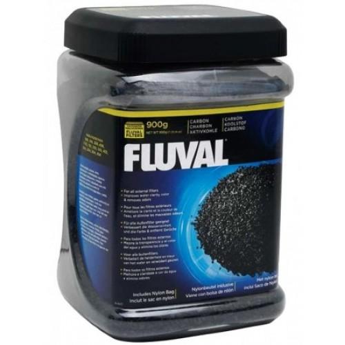 Fluval Уголь активированный для фильтра, 900 г