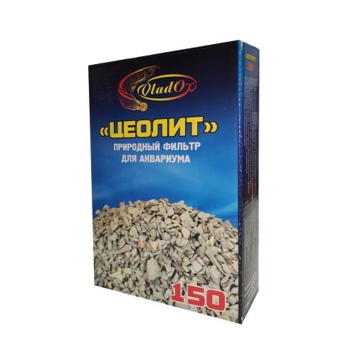 VladOx Цеолит натуральный 150 г