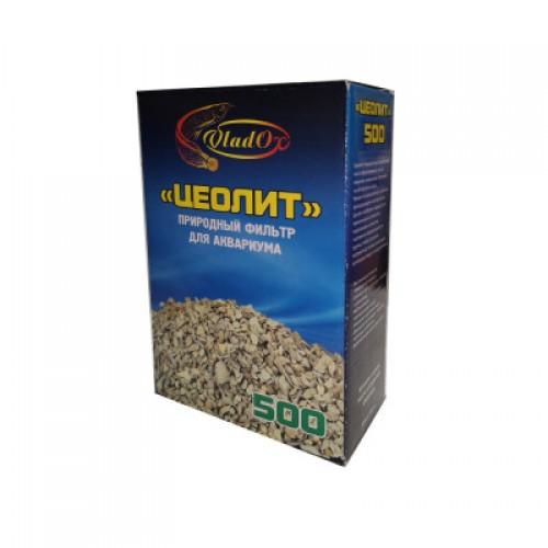 VladOx Цеолит натуральный 500 г