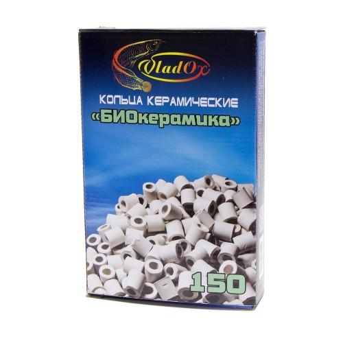 VladOx Керамические кольца БиоКерамика 150 г
