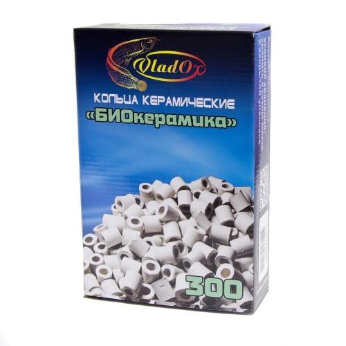 VladOx Керамические кольца БиоКерамика 300 г