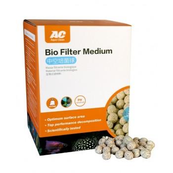 Aqua Clean Bio Filter Medium - керамический наполнитель для фильтров, полый шар