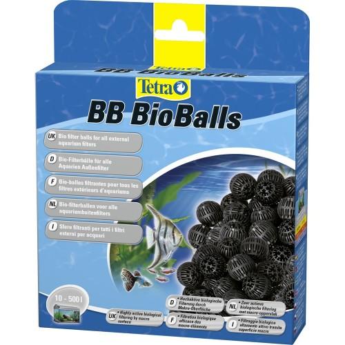 Биошары 800мл для внешних фильтров BB Tetra 400/600/700/800/1200/2400