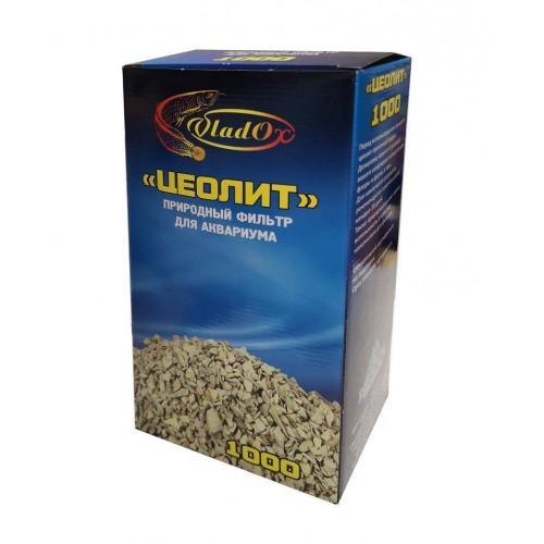 VladOx Цеолит натуральный 1000 г
