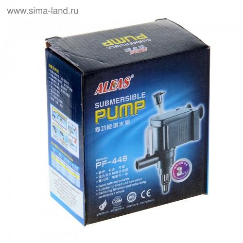 ALEAS Водяная помпа 450 л/ч, 6w