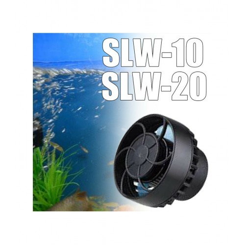 Jebao RW-10 помпа течения