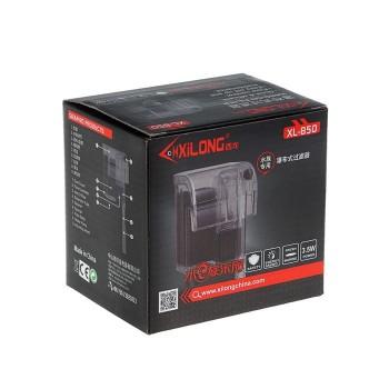 Фильтр рюкзачный Xilong XL-850 3,5Вт 280л/ч