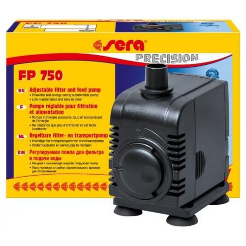Sera FP 750 - помпа погружная