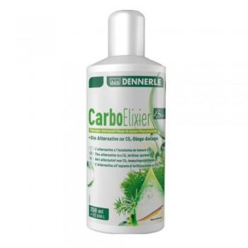 Dennerle Carbo Elixier BIO - Жидкое углеродное натуральное удобрение, 250 мл