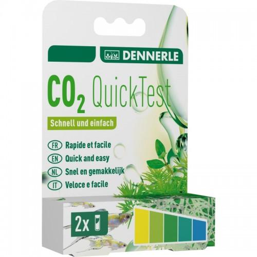 Dennerle CO2 QuickTest Тест для мгновенного измерения CO2
