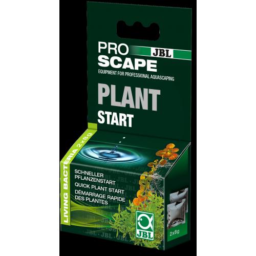 JBL ProScape PlantStart - Активатор грунта для пресного аквариума 20-100 л, 2х8 г