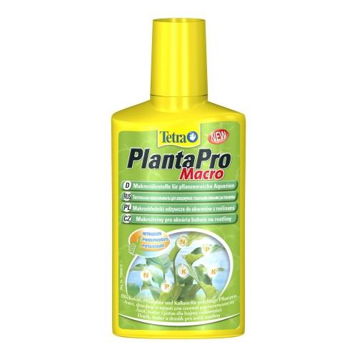 Tetra PlantaPro MACRO 250мл Удобрение для аквариумных растений