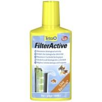 TETRA FilterActive Биостартер бактерии для активации фильтра 250мл 1000л