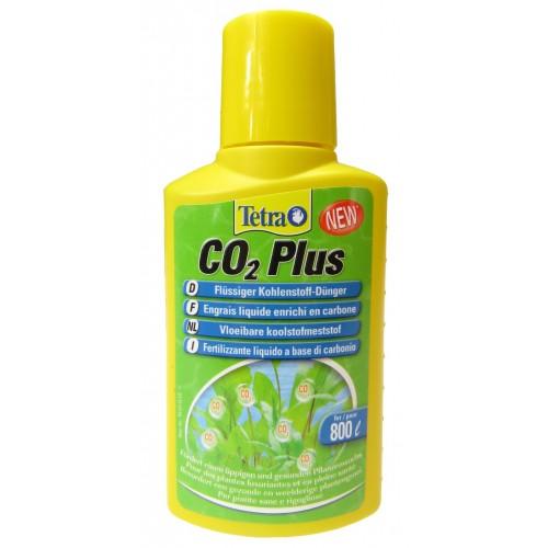 Tetra CO2 Plus Удобрение для аквариумных растений 100мл